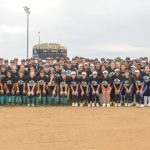 Forney & North Forney Softball/Baseball Come Together to Remember Emily Galiano