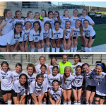 Tradition Starts Now: Warren MS Soccer 2019