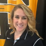 Shelby Holland to Lead FHS Girls' Basketball