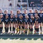 Warren Middle School Girls Soccer Finish the Season Strong