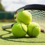 WMS Tennis captures a win over Ferris Jr High