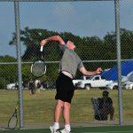 Jackrabbit Tennis Starts District With Big Win