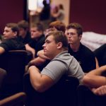 Unity Bowl Teams Dinner Provides Perspective