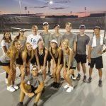 Jackrabbit Tennis Starts Bi-District Playoffs