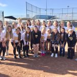 Forney High Lady Rabbit Soccer Community Service – LEAD20 Project