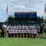 Early Signing Day: Lady Jackrabbit Softball: 8 Seniors will be Signing Letter of Intent