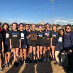 WMS District Cross Country Results