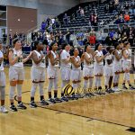 Lady Jackrabbit Basketball to Honor FHS Faculty and Staff