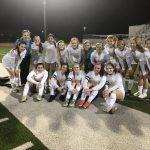 Lady Rabbits improve to 2-0 in District