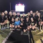Forney Girls Varsity Soccer beats Poteet 4 – 0