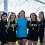 Forney High Girls Soccer Players among top DFW Area Stat Leaders