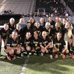 Forney High Girls Clinch Playoff Spot
