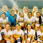 Forney High Girls Soccer – DISTRICT CHAMPS
