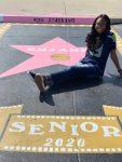Senior Spot Light – Enjane Soule