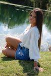 Senior Spotlight – Kaitlyn Acker