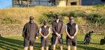 FHS JVB Golf Fall Finale