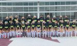 Lady Rabbit Soccer Wins Area Championship