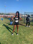 FHS Girls Track & Field Region 2-5A Results