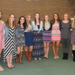 2014-15 Girls Basketball Awards