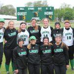 Bremen High School Varsity Softball beat Jimtown High School 4-3