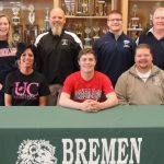 Joey Bailey Signs With The University of the Cumberlands