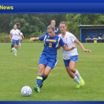 Gonzalez Sees Action At Ancilla
