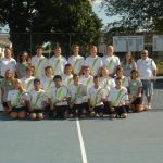 Bremen Tennis Matches-Up With NIC's Best