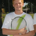 All-NIC Tennis Teams Announced