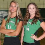 NIC Honors Volleyball Standouts