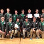 2015 Boys Soccer Awards