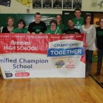 Lions Crowned Unified Champions!