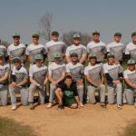 NIC Honors Bremen Baseball