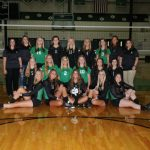 NIC Honors Bremen Volleyball