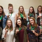 2016 Cheer Awards