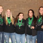 2016 Varsity Volleyball Awards