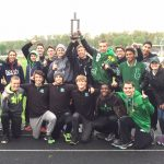 Bremen High School Boys Varsity Track finishes 1st place