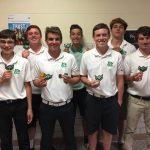 2017 Boys Golf Awards