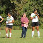 Girls Soccer Appreciation for BHS Staff