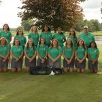 NIC Honors Bremen Girls Golf