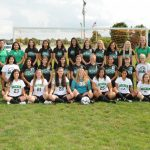 NIC Honors Bremen Girls Soccer