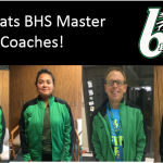 BHS Master Coaches