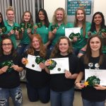 2017 Girls Golf Awards