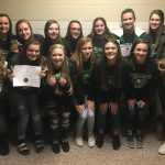 2017 Volleyball Awards