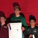Deadmond Crowned Sectional Champ