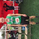 Boys Varsity Track finishes 11th place at Goshen Relays @ Goshen