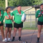 Lady Lions Celebrate Season of Success