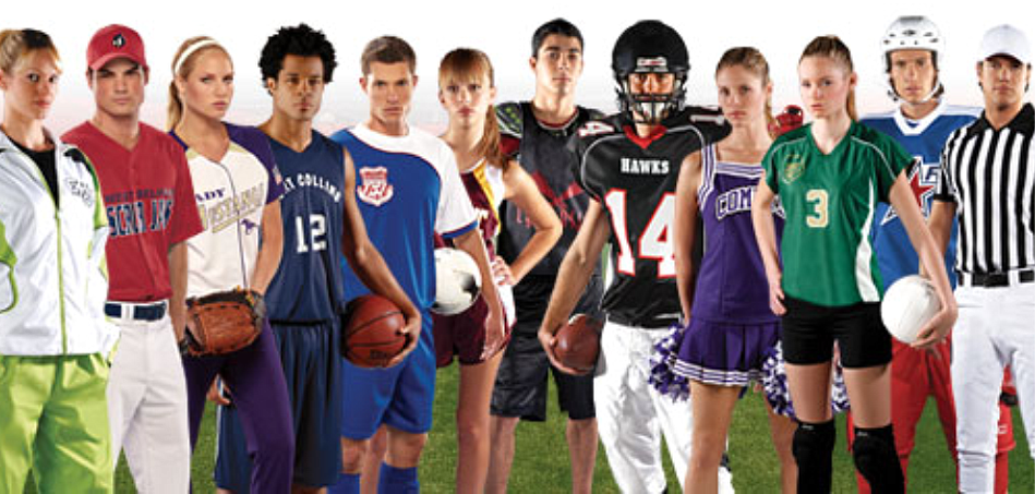 Fall Sports Practice Schedules (Grades 6-12)