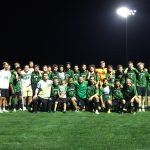Bremen Boys Soccer beats Marquette Catholic in PK Shootout