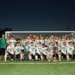 Bremen Boys Varsity Soccer Wins Back-to-Back Sectional Titles