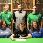 Napier Commits to Bethel College